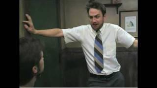 It's Always Sunny in Philadelphia-Charlie Kelly-Lawyer Talk