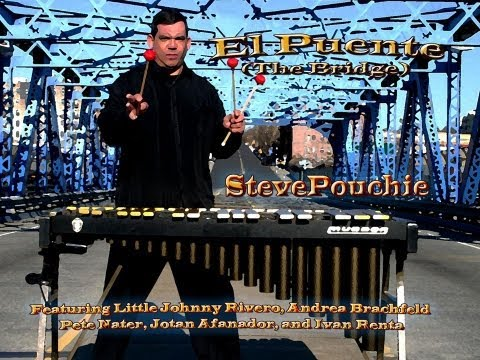 Steve Pouchie - Picadillo