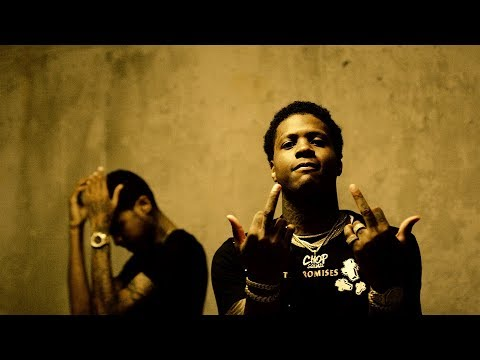 Lil Durk Ft. Lil Reese  - Distance