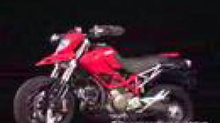 8. Ducati Hypermotard Motorcycle Review