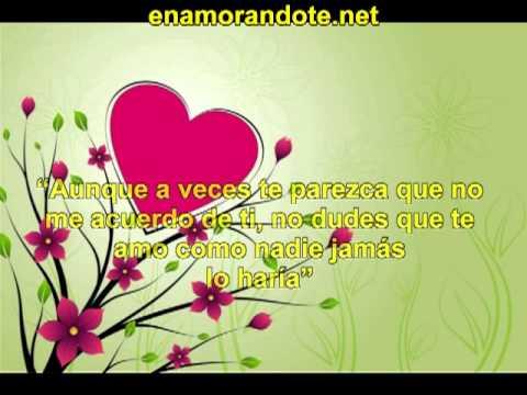 Frases românticas - FRASES ROMANTICAS PARA MI ESPOSA
