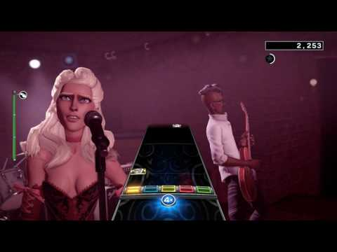 Rock Band 4 Remembering Chris Cornell