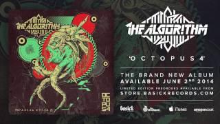 THE ALGORITHM - ピタゴラスPYTHAGORAS (Offical HD Audio - Basick Records)