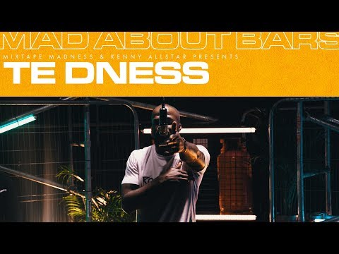 TE dness – Mad About Bars w/ Kenny Allstar [S4.E28] | @MixtapeMadness