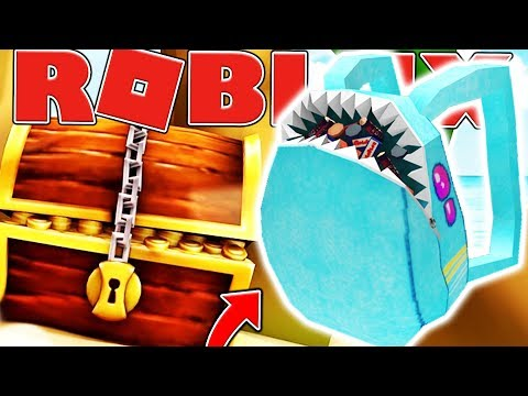 BRAND NEW BACKPACK!! SO MUCH MONEY - Tresure Hunt in Roblox