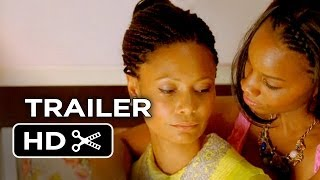 Half Of A Yellow Sun Official Theatrical Trailer (2014)