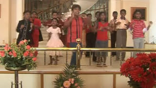 Kids Dance VBS Programme Songs ( Tamil Christian Songs) Jesus Songs