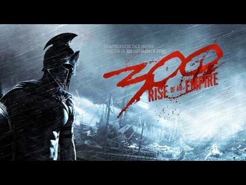 gossiplk - The much awaitd trailer of 300 Rise of An Empire Trailer is out. Based on Frank Miller's latest graphic novel Xerxes, and told in the breathtaking visual sty...