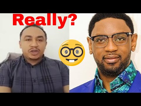 DADDY FREEZE ATTACKS PASTOR BIODUN FATOYINBO ON N500k SEED