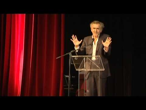 Le Havre : La venue de BHL à l'université de la LICRA fait polémique (MàJ vidéo)