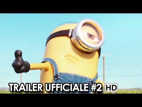 minions - trailer