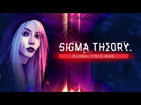 Sigma Theory: Global Cold War - 1.0 Launch Trailer de Sigma Theory: Global Cold War