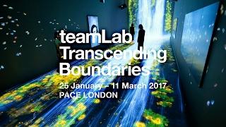 teamLab, l'exposition interactive à voir absolument