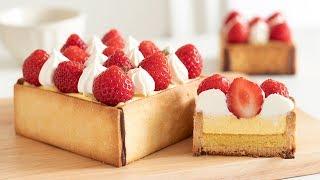 Video Fresh Strawberry Tart HidaMari Cooking MP3, 3GP, MP4, WEBM, AVI, FLV Juni 2019