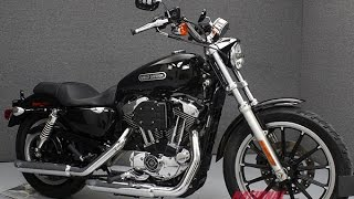 9. 2007  HARLEY DAVIDSON  XL1200L SPORTSTER 1200 LOW - National Powersports Distributors