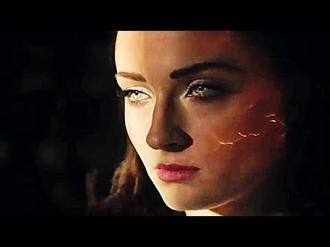 X-Men: Dark Phoenix | NYCC panel
