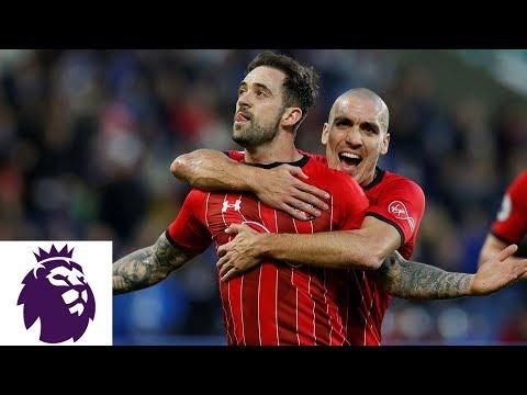 Video: Danny Ings' penalty kick doubles Southampton's lead | Premier League | NBC Sports