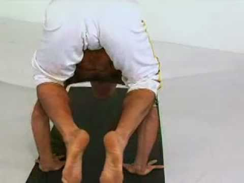 YOGA EXERCISE FOR SEXUAL HEALTH