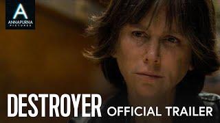 Destroyer: Una mujer herida - V.O.S.