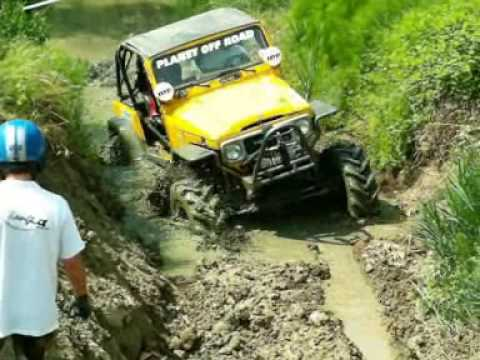 OffRoad Renče (DP) 2009  OFF ROAD EXTREME TEAM