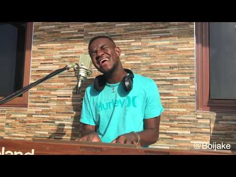 Davido - Assurance (best cover!!!)