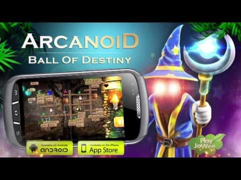 Video of Arcanoid - Brick Ball Arkanoid