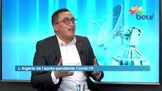 L'Algérie de l'après-pandémie covid-19