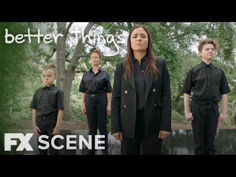 Better Things | Season 2 Ep. 10: The Dance Scene | FX