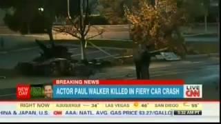 Nonton CNN BREAKING  New Footage of Paul Walker Fiery Car Crash Film Subtitle Indonesia Streaming Movie Download