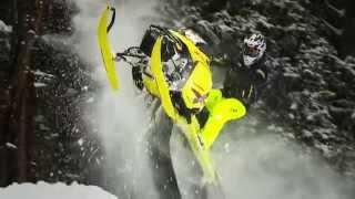 3. 2015 Ski-Doo Summit X 800 T3 174
