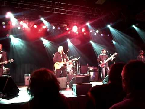 'Bachman and Turner' Playing at the Treasure Island Casino in Red Wing MN on March 24, 2012