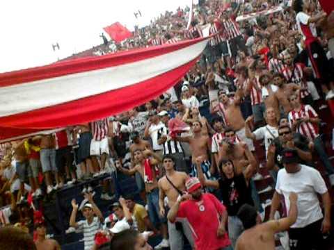 En todas las canchas siempre para adelante | San Lorenzo 1- Estudiantes 1 - Los Leales - Estudiantes de La Plata