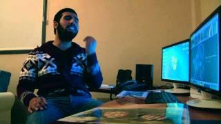 Aram Serhad - Be Vicdansız - 2014 Şarkı Dinle