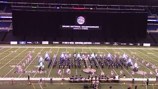 Byrnes Marching Band 2017