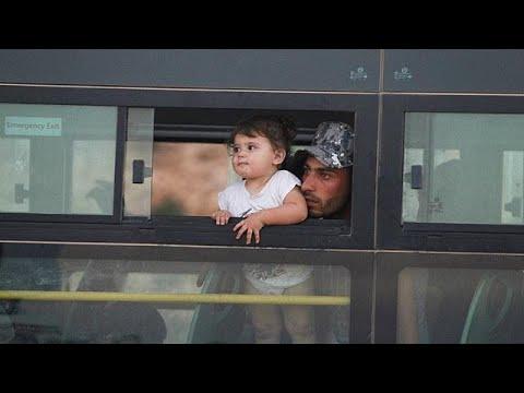 Συρία: Επιστροφή προσφύγων μέσω Χεζμπολάχ