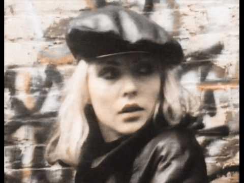 Blondie Call me Version Extendida
