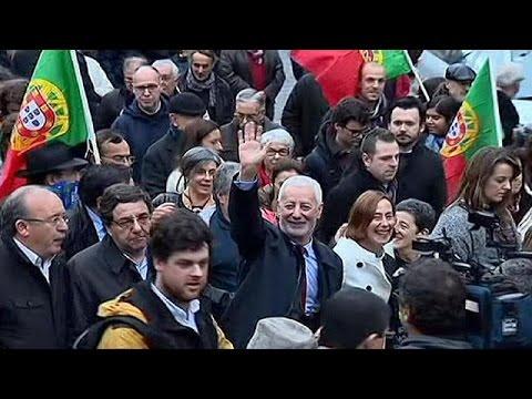 Πορτογαλία: Στην τελική ευθεία για τις προεδρικές κάλπες