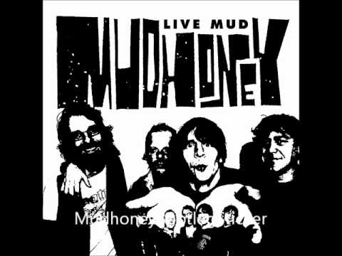Mudhoney - On The Move lyrics