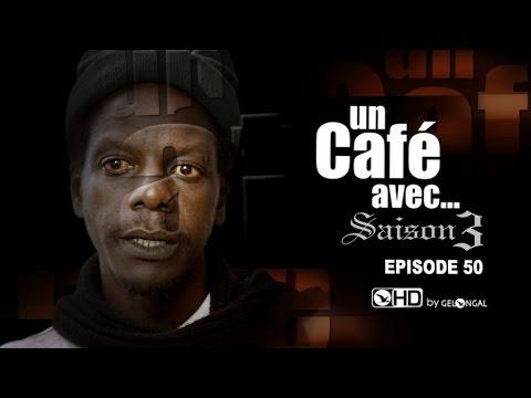 Un Café Avec...Saison3 - Episode N°50
