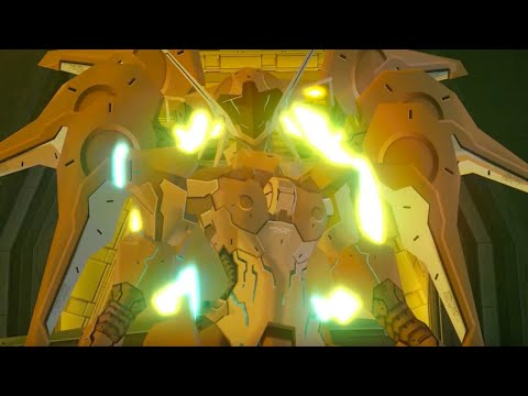 Zone of the Enders: The 2nd Runner MARS Official Full Debut Trailer - TGS 2017