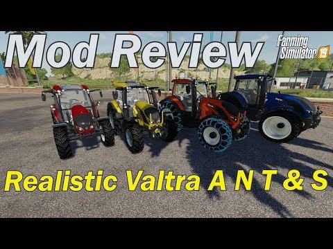 Valtra Series v1.1.0.9