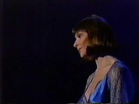 Tekst piosenki Karen Akers - In My Solitude po polsku