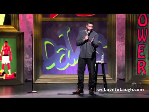 Deray Davis - Power Play (getting in the club)