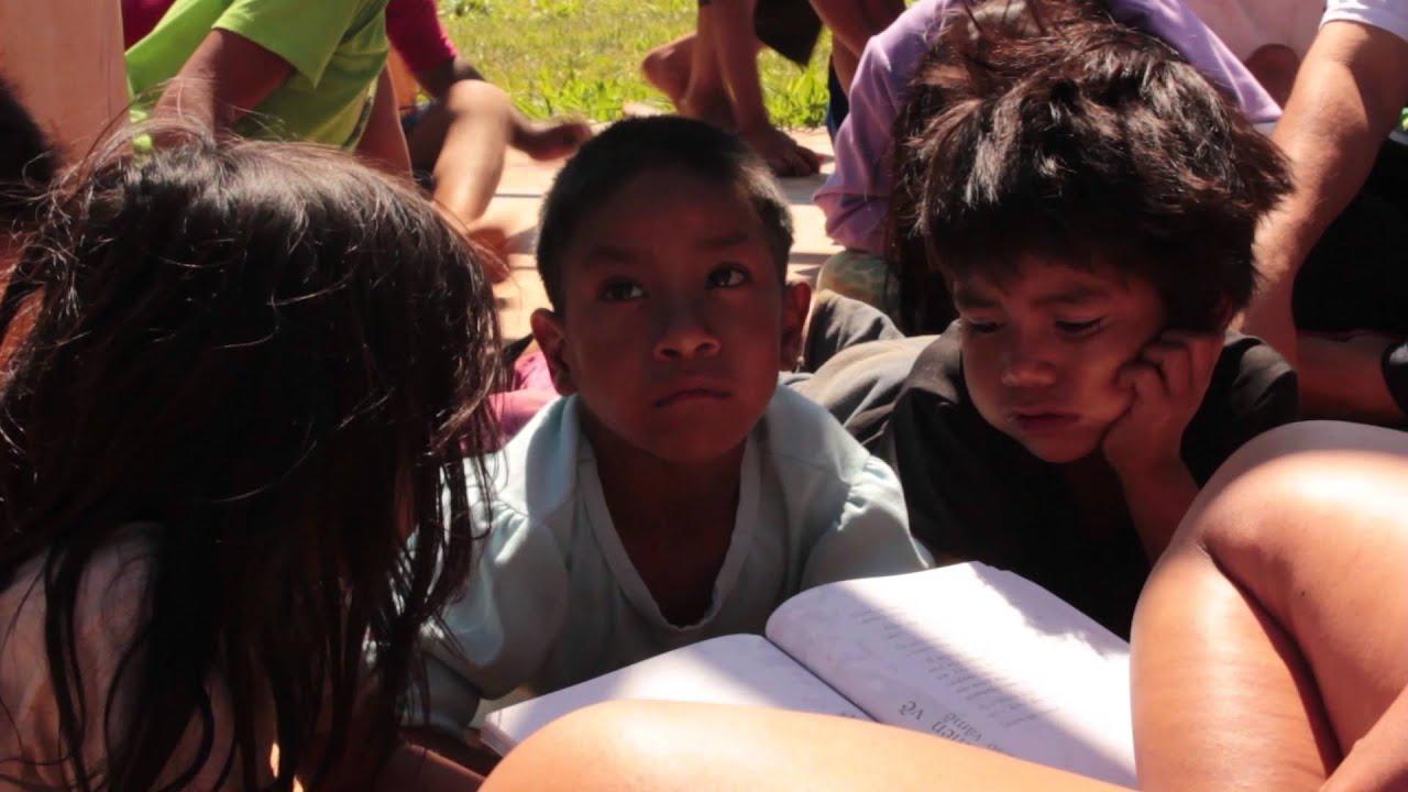 Campanha FIA - Associação Indigenista - ASSINDI - Maringá