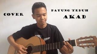 Video Payung Teduh - Akad (Gitar Cover) MP3, 3GP, MP4, WEBM, AVI, FLV Februari 2018