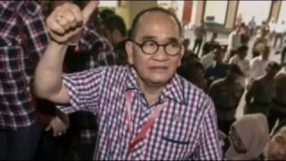 Video Ditagih Janji Potong Kuping, Ini Jawaban Ruhut Sitompul MP3, 3GP, MP4, WEBM, AVI, FLV April 2017