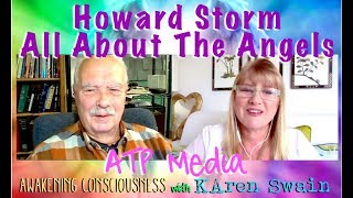 Meet the Angels from Howard Storm's Near Death Experience
