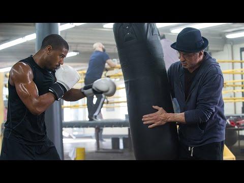 Creed (TV Spot 3)