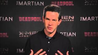 X-Men: Apocalypse - Simon Kinberg Q&A