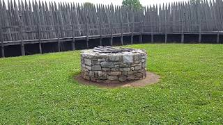Loudon (TN) United States  city photo : Fort Loudoun (Tennessee) USA June, 2016